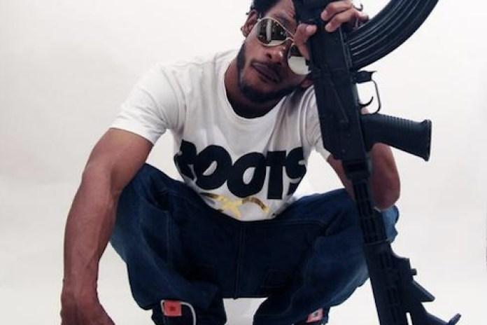 Tabi Bonney featuring Yasiin Bey – Chop Chop (Produced by Ski Beatz)