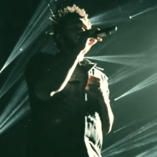 Drake featuring The Weeknd - Crew Love (Live on the Club Paradise Tour)