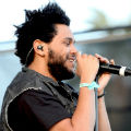 The Weeknd To Open for Florence + The Machine