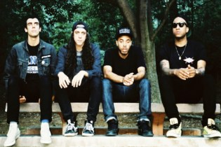 Trash Talk Sign to Odd Future Records