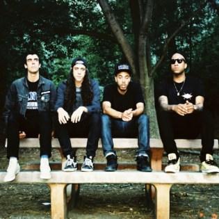 Trash Talk Sign to Odd Future Records