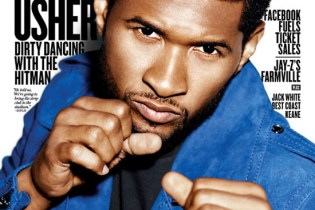 Usher covers 'Billboard'