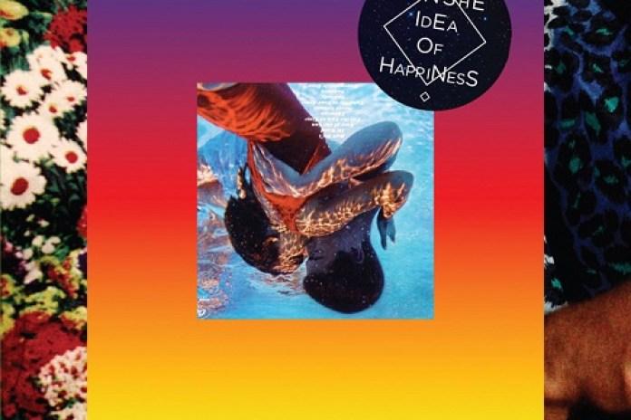 Van She - Idea Of Happiness (SebastiAn Remix)