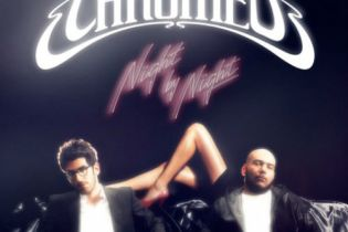 Chromeo - Night By Night (Wax Motif Remix)