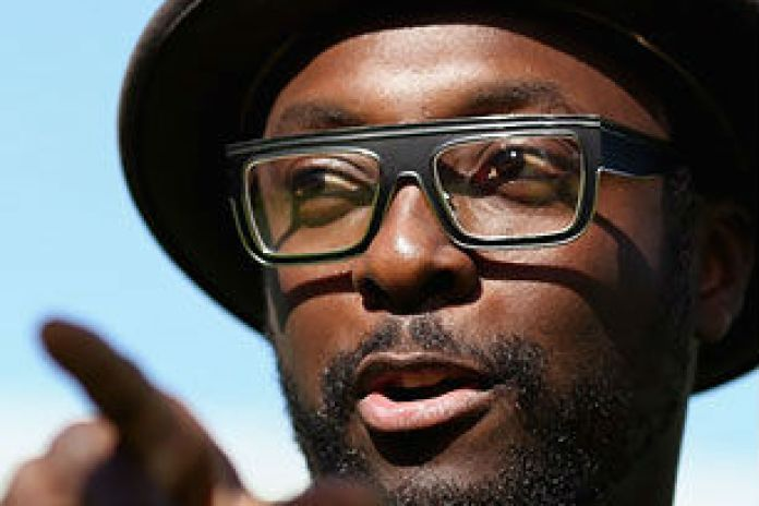will.i.am featuring Eva Simons - This Is Love