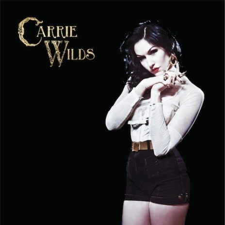 Carrie Wilds featuring Cody B. Ware - Show It (Produced by S-X)