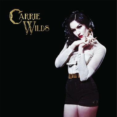 Carrie Wilds - Carrie Wilds (Mixtape)