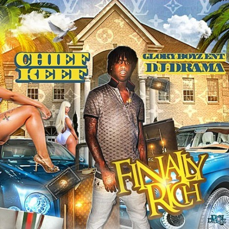 Chief Keef - Flexin