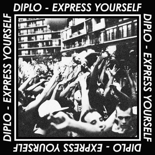 Diplo - Express Yourself (Full EP Stream)