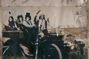 Neil Young & Crazy Horse - Americana (Full Album Stream)