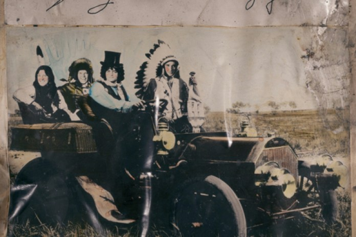Neil Young & Crazy Horse - Americana (Full Album Stream)