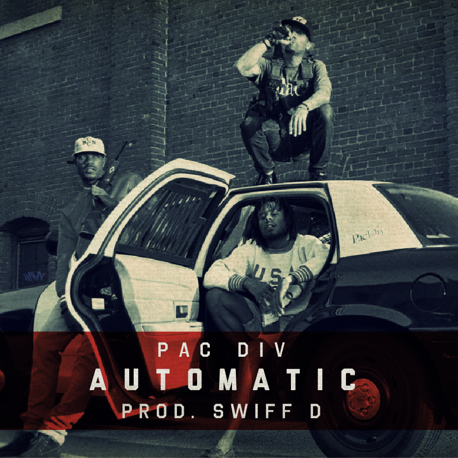Pac Div - Automatic