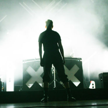 The xx Debuts New Song at Primavera Sound