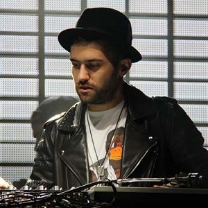 A-Trak Presents: Fool's Gold Radio – June Mix