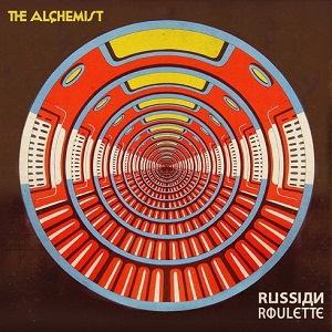 The Alchemist featuring Durag Dynasty, Blu & Killa Kali - Spudnik Webb
