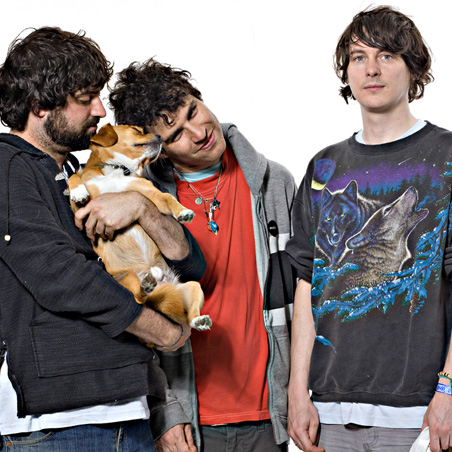 Animal Collective - Boiler Room Set