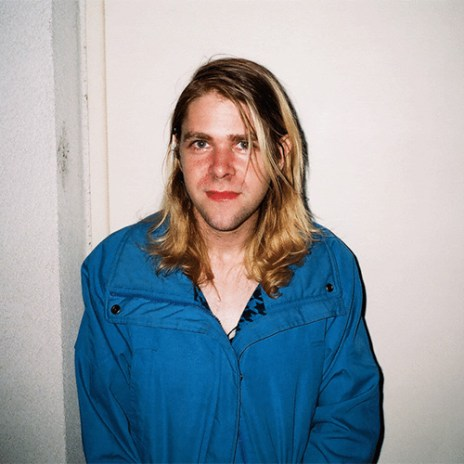 Ariel Pink Breaks Up Haunted Graffiti?