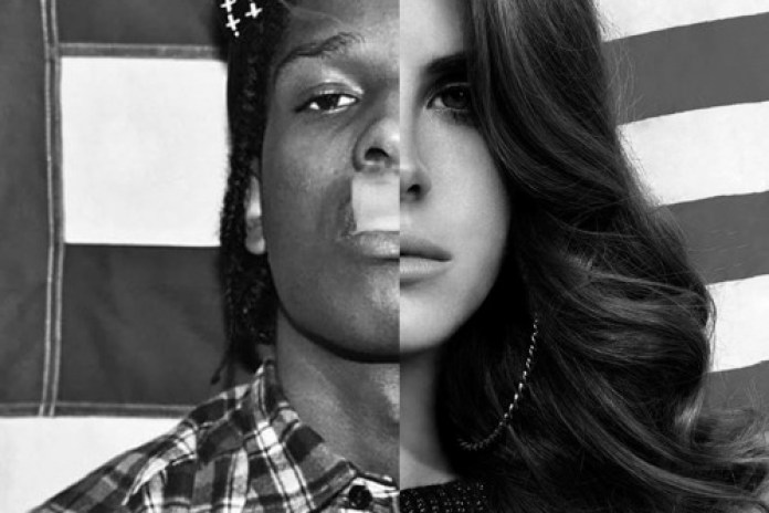 A$AP Rocky to Play JFK and Lana Del Rey to Jackie O in Upcoming Video