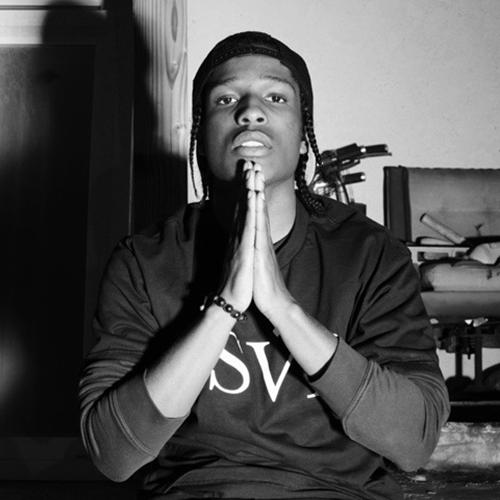 A$AP Rocky Reveals Release Date for 'LongLiveA$AP' Album
