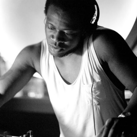 Benga - Breaks and Stems