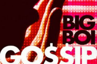 Big Boi featuring UGK & Big K.R.I.T. - Gossip