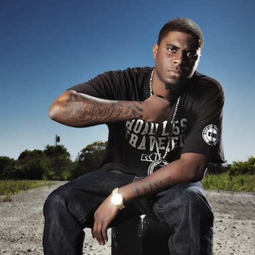 Big K.R.I.T. featuring Slim Thug & Lil KeKe - Me And My Old School (Remix)