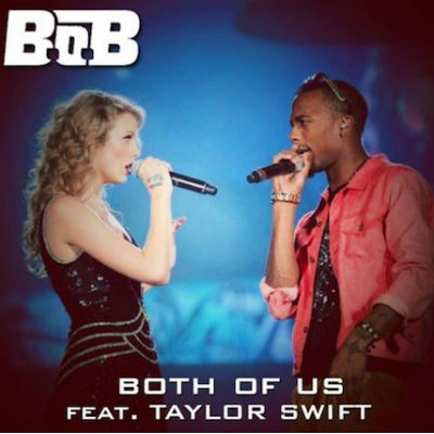 B.o.B & Taylor Swift - Both Of Us