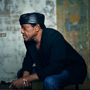 Bobby Womack - Whatever Happened To The Times