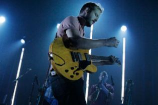 Bon Iver To Release New EP Next Week