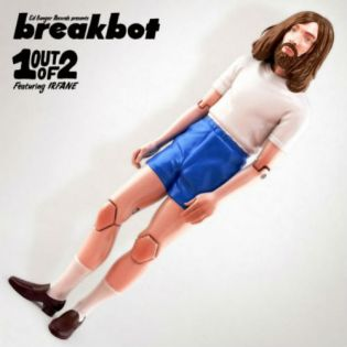 Breakbot featuring Irfane – 1 Out Of 2 (Oliver Remix)