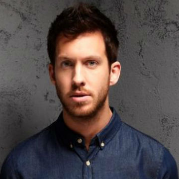 Calvin Harris featuring Example - We'll Be Coming Back