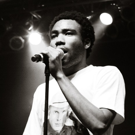 Childish Gambino - Bonnaroo 2012 Performance