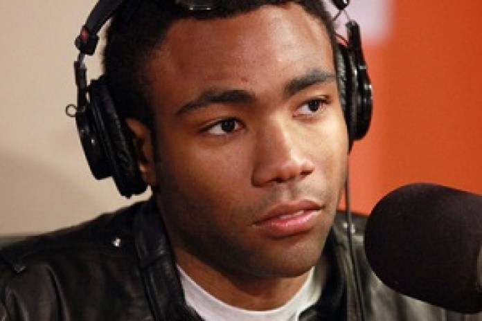 Childish Gambino Raps An Unheard Verse On Sway's Radio Show