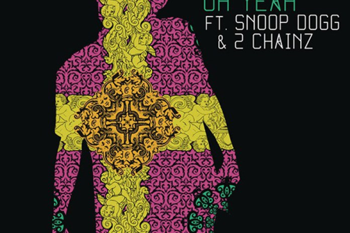 Chris Brown featuring Snoop Dogg & 2 Chainz - Oh Yeah
