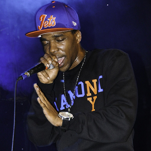 Live Stream of Curren$y's Webster Hall Performance