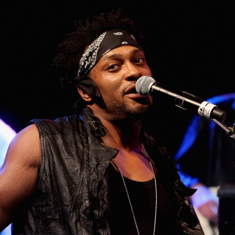 Questlove Discusses D'Angelo's Upcoming Album
