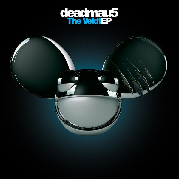 deadmau5 - The Veldt (Full EP Stream)