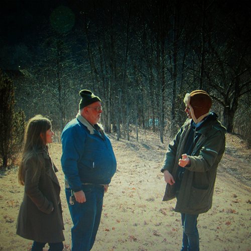 Dirty Projectors - Dance For You