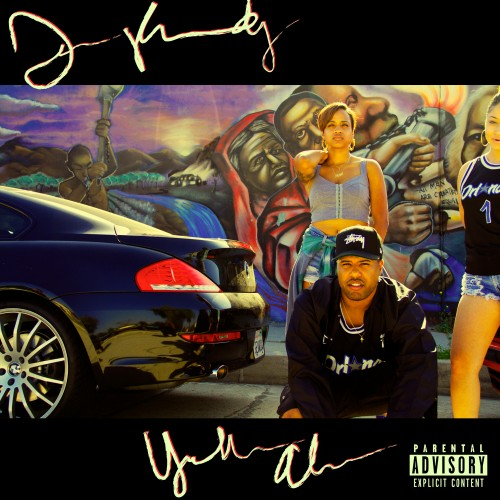 Dom Kennedy - Yellow Album (Free Album)