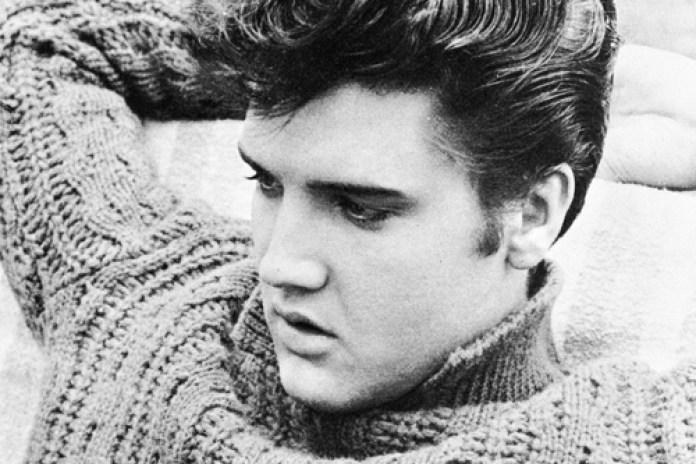 Elvis Presley Soon to Return as Hologram