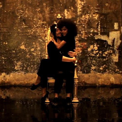 Esperanza Spalding - Crowned & Kissed