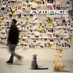 Evidence featuring Aloe Blacc - The Liner Notes