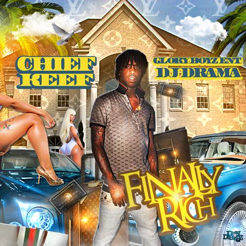 Chief Keef featuring Yo Gotti – Designer (Remix)