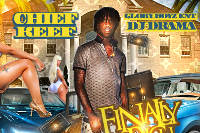 Chief Keef featuring Yo Gotti – Designer (Remix)