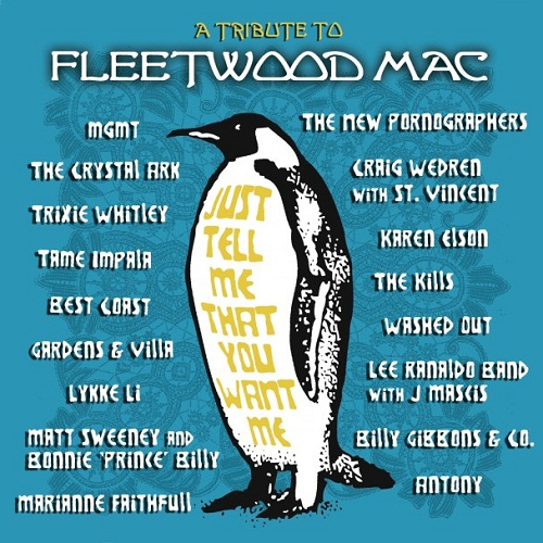 Best Coast – Rhiannon (Fleetwood Mac Cover)