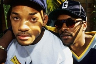 DJ Jazzy Jeff & The Fresh Prince – Summertime (Remix) (Snippet)