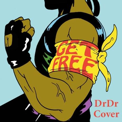 Major Lazer - Get Free (DrDr Cover)