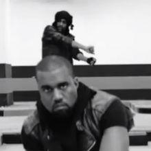 G.O.O.D. Music (Kanye West, Big Sean, Pusha T & 2 Chainz) - Mercy