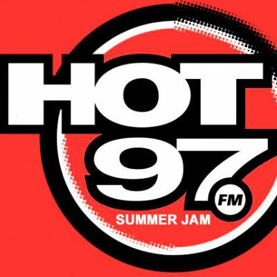 Hot 97 Summer Jam 2012 (Live Stream)
