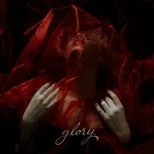 Iggy Azalea - Glory EP (Artwork)